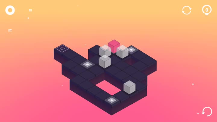 Cozy Up With Cuzzle, a Zen-Like Sokoban Puzzle Game