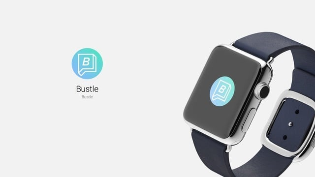 How to Plan a Bad Apple Watch App: Bustle Knows